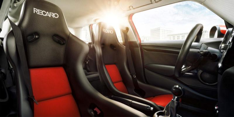 RECARO Automotive Seating