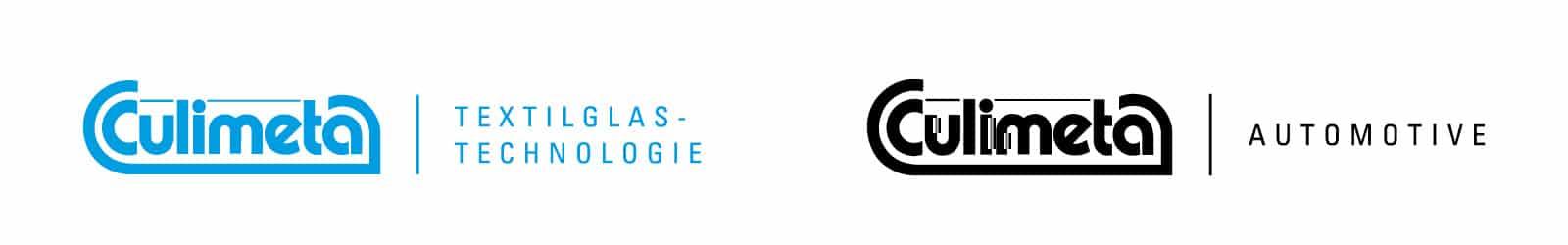 Culimeta – Unternehmensbereiche Logos