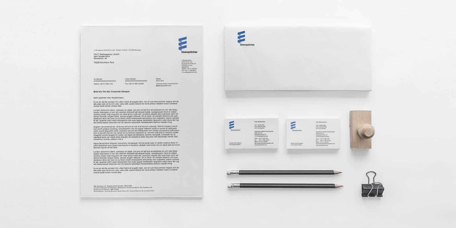 Eissmann Individual – Corporate Design