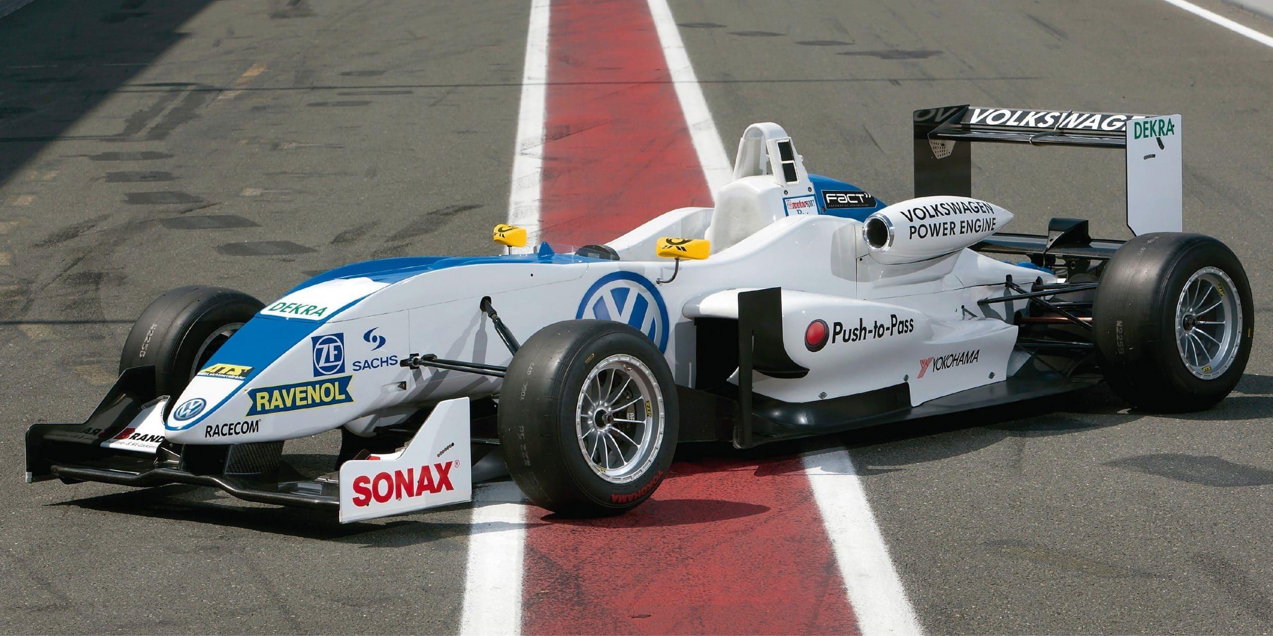 Formel 3