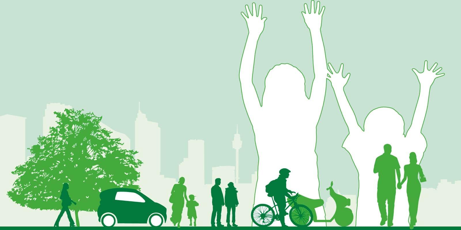Messe Stuttgart – i-Mobility