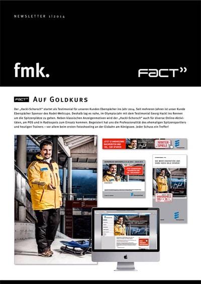 Newsletter 01/2014