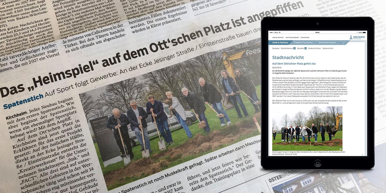 fmk-Fact-Stadelmayer Pressestimmen