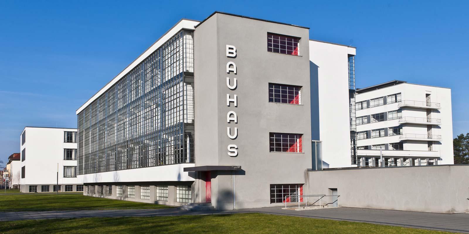 RECARO Bauhaus