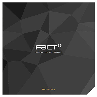 FACTbook Nr.3 2020 Titelseite