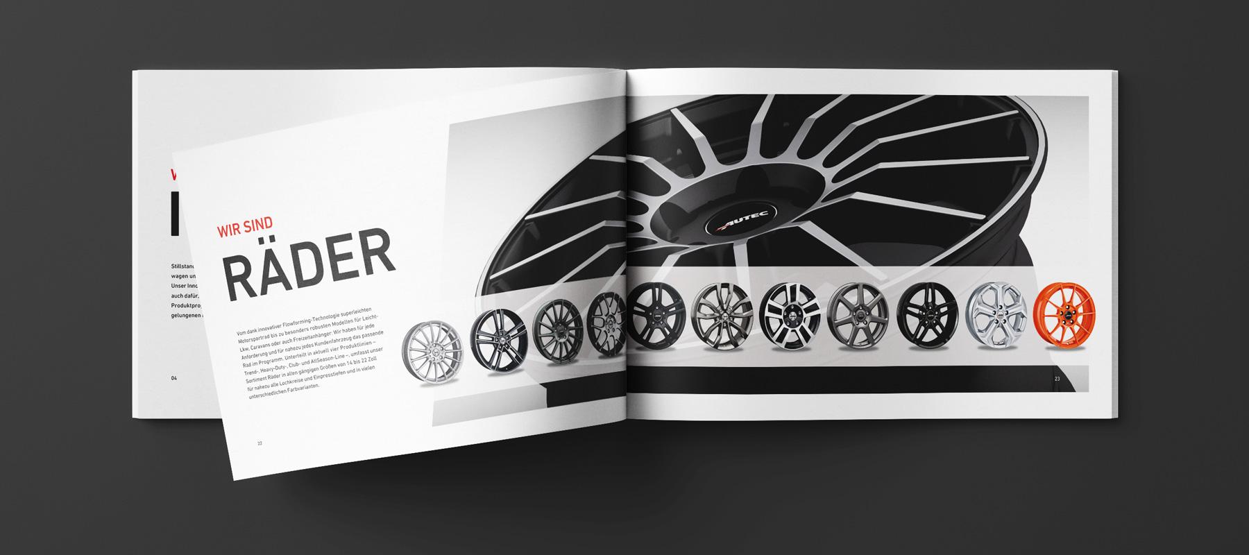 Eissmann Individual – Corporate Design